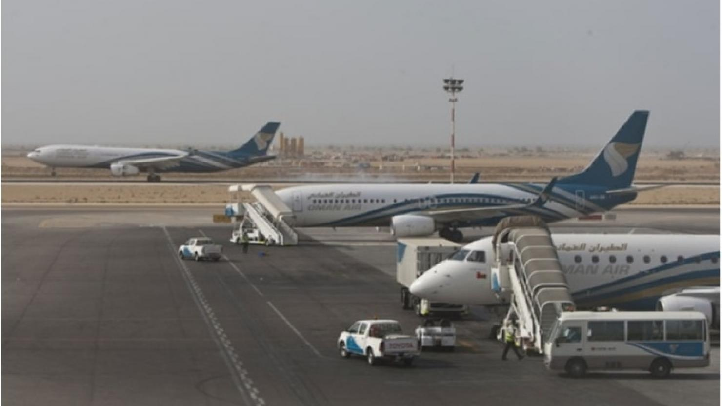 Oman Air boss reveals plans for bigger fleet at London briefing