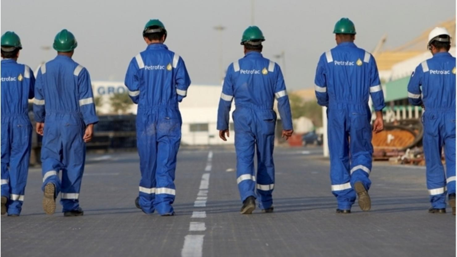 Petrofac seals $2bn Oman oil deal