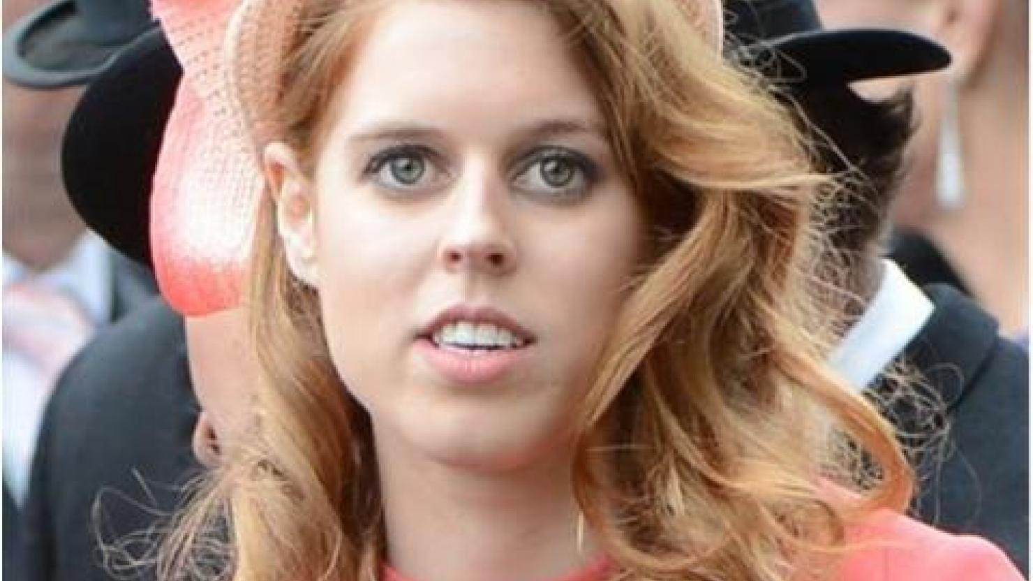Princess Beatrice Shows Her Open Mind In Oman Omangb News