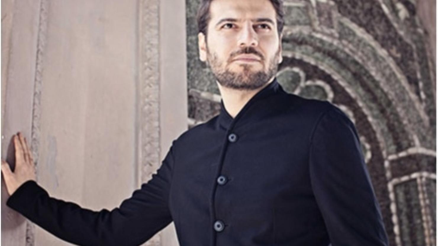 British singer-songwriter Sami Yusuf to delight fans in Muscat this weekend