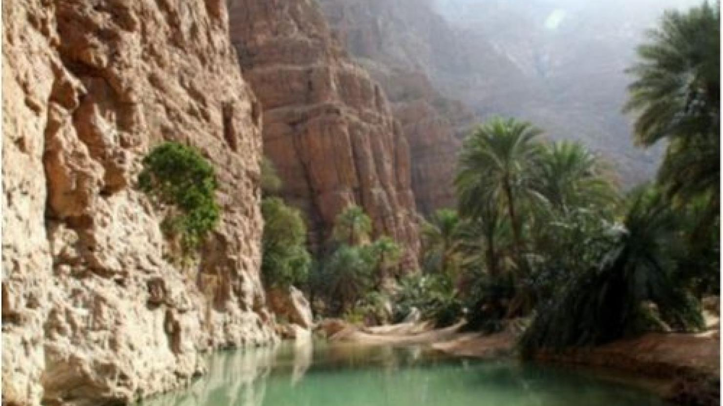 Oman believes UK and other tourists can offset reliance on oil