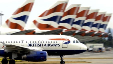 British Airways completes maiden direct flight from London to Muscat