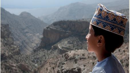 Oman makes British Airways' 2018 must-visit list