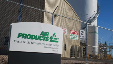 Air Products takes majority stake in Muscat Gases Company's industrial gases division