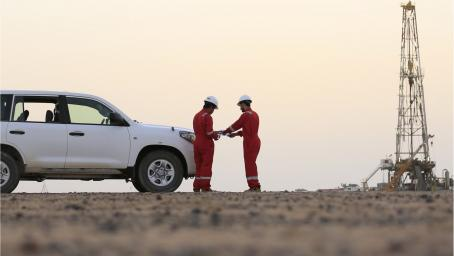 BP boosts capital expenditure in Oman natural gas