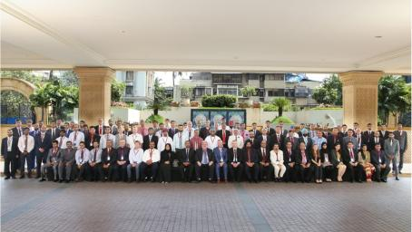 Oman Ship Management Company holds Mumbai 'Seafarers' Conference' following rapid crew growth