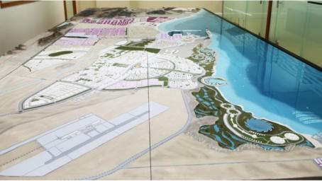 $210m funding boost for Duqm development project