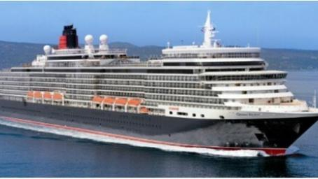 MS Queen Elizabeth