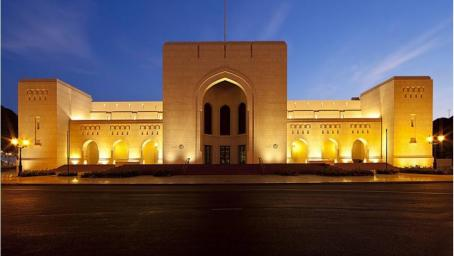 V&A exhibits on display in Oman thanks to international museum deal