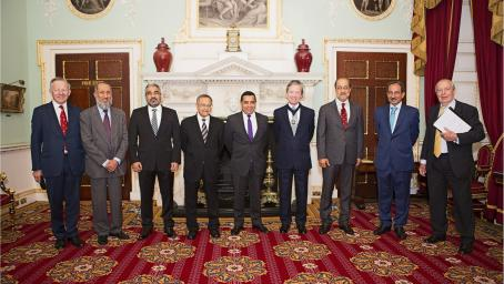 Oman can be Britain's gateway to the Gulf – OBFA symposium hears