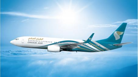 Oman Air marks a year of Manchester flights