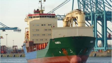 Oman Shipping set to launch new freight service this month