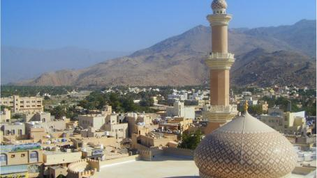 Beautiful Oman