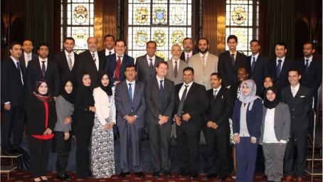 Omani British Lawyers to hold construction seminar